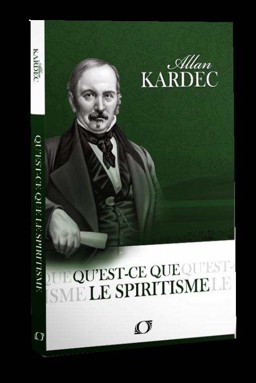 Quest-ce que le Spiritisme