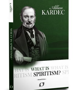 What is Spiritism?